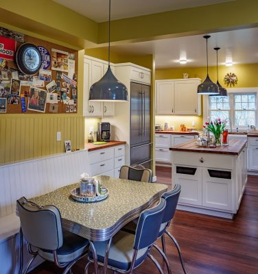 Farmhouse Kitchen Addition and Renovation