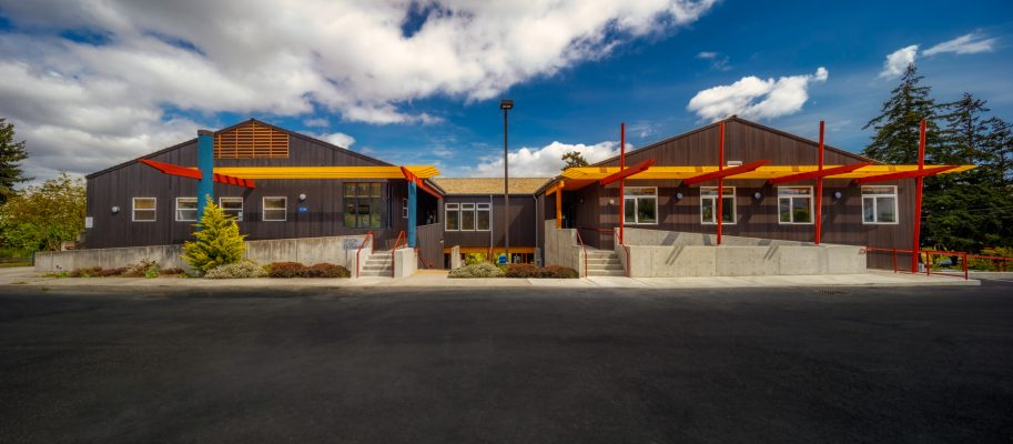 Swinomish Dental Clinic and DHAT Training Expansion