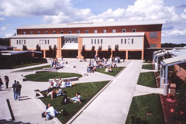 Burlington-Edison High School