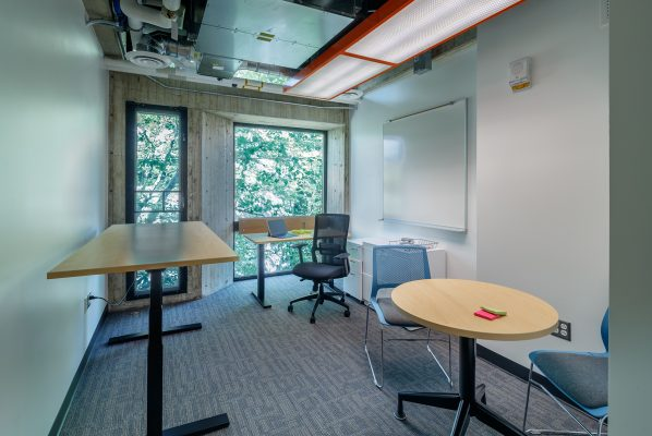 Western Washington University ES Lab Renovation
