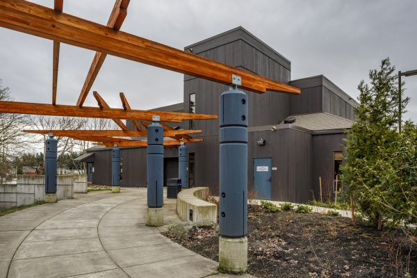 Swinomish Social Services Addition and Renovation